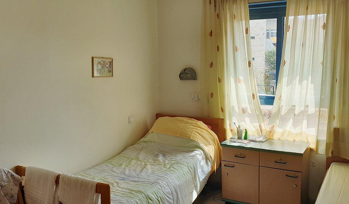 חדר לדוגמא